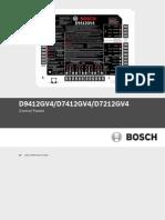 Instalacion Bocsh d9412gv4c_sh