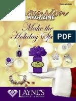 Ascension Magazine December 2013
