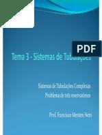 Tema+4+-+Sistema+de+tubulações