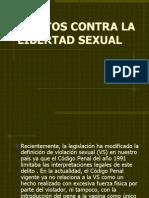 Delitos Libertad Sexual[1]