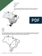 Cerrados Do Brasil
