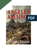 Angeles Asesinos - Michael Shaara