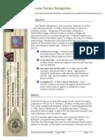 Vascular Pattern Rec