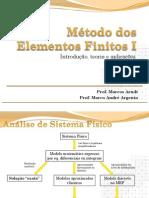 2 EnfoqueMatematico MEF I
