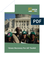 Green Recovery for All Toolkit Draft4