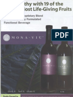 Oprah to sue MonaVie for stealing her image and false endorsement