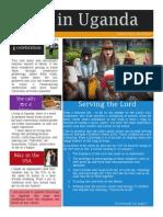 End 2013 Newsletter
