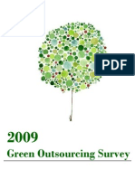 2009 Green Report
