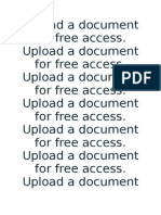 How to Upload a Document for Free Access 2