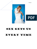 Sex Gets Us Every Time