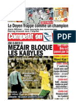 edition du 29 août