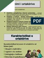 Financimi i Ekuitetit-Indivi Ortakeri[1]