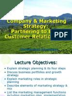 02 Company & Marketing Strategy