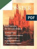 Arte Gotico - La Europa de Las Catedrales