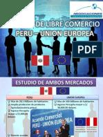 Tlc Peru - Union Europea