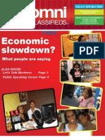 April May Edition 2009