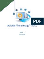 Atih2014 Userguide en-us Acronis