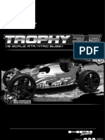 Trophy3.5 Web