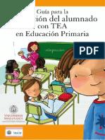 Guia Integracion AlumnadoTEA INFOAUTISMO2012-1
