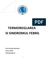 Sindromul Febril