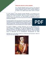 Biografia de Jose de La Riva Aguero