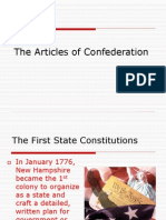 The US Constitution PowerPoint