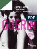 Pompidou Guerin Nov2012