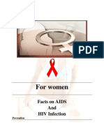 Aids Awairness for Woman