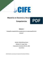 MED11.1 Evidencia Cartografia Conceptual Cohinta