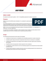 680 212 01 Application Note EN54 13 Overview
