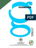 Geo Minas 62