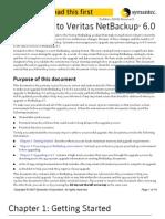 Netbackup Upgrade