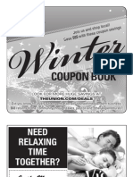 Dec 2013 Coupon Book
