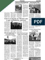 2009.08.26 - BR 381 Duplicação Já - NA BOCA DO POVO