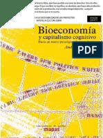 Andrea Fumagalli - Bioeconomia y Capitalismo Cognitivo, hacia un nuevo paradigma de acumulacion