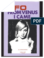 From Venus I Came