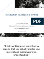 Intro to Acad Writing12