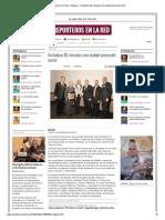 16-12-2013 'Fortalece JEL vínculos con ciudad vecina del norte'