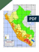 Calificacion de Provincias Segun Niveles de Multipli