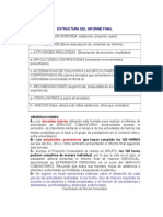 Estructura Del Informe Final4
