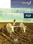 United Nations Trade and Environment Review 2013