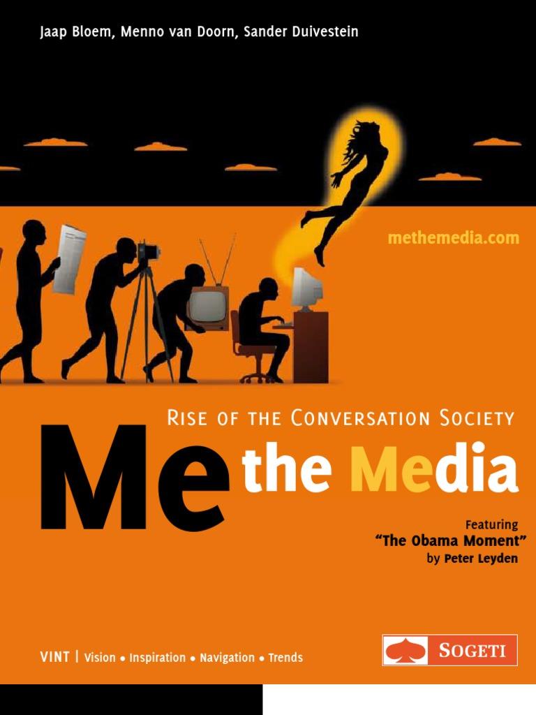 Me TheMedia En | Mass Media | Media (Communication)