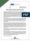 Magellan Strategies Br - Merkley Reelection Bid Lagging Expectations