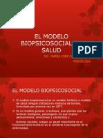 El Modelo Biopsicosocial en Salud