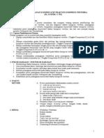 Modul 5-Penanganan Konservatif Fraktur Kompresi Vertebra