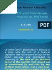 Financial Crisis PPT FMS 1