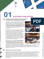 Boletín ETIS - Septiembre 2008 -Número 14