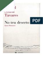 No Teu Deserto [Miguel Sousa Tavares].pdf
