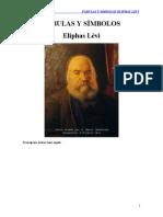 Levi Eliphas - Fabulas y Simbolos