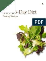 28Day Recipes